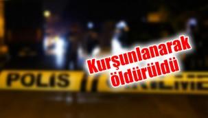 Urfa'da gece yarısı silahlı saldırı