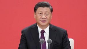"""Xi: """"Ülkede aşırı yoksulluk bitirildi"""""""