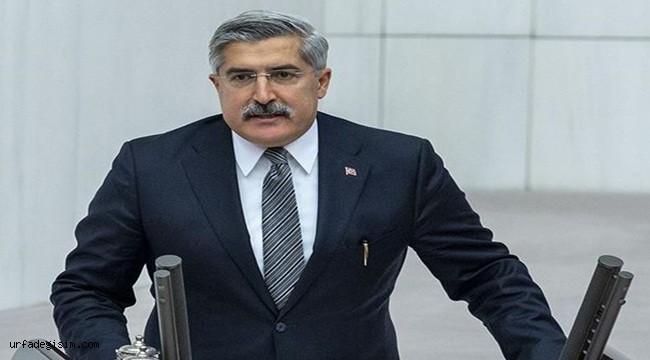 """Yayman: """"kara propaganda CHP'nin sonu olacak"""""""
