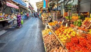 Zincir marketler haksız rekabet oluşturuyor