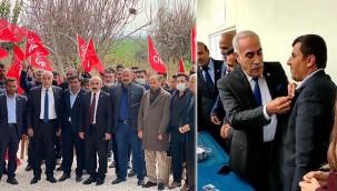AK Partili isim CHP'ye geçti