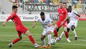 Altay spor maçı belirledi