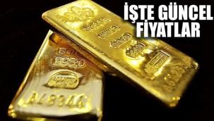 Altın gramı ne kadar oldu?