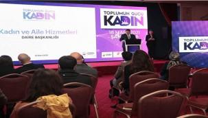 Büyükşehir Belediyesi lansman toplantısı düzenledi