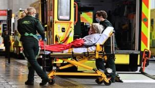 İngiltere'de 104 can kaybı