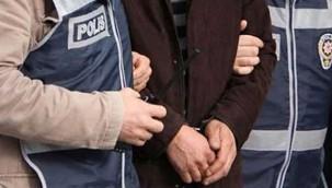 Şanlıurfa'da astsubaya 6 yıl 10 hapis!