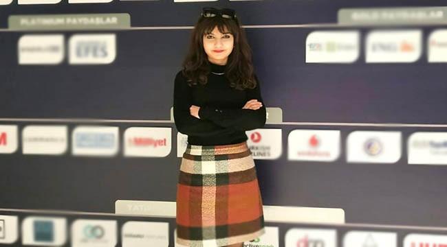 Savaş mağduru genç kızın başarı hikayesi !