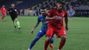 Çaykur Rizespor: 2 - Beşiktaş: 3