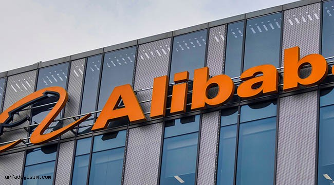 Çin'den Alibaba'ya rekor ceza