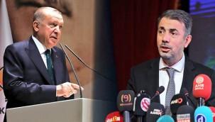 Cumhurbaşkanı Urfa'daki sorunlar için talimat verdi
