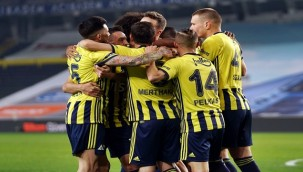 Denizlispor'a 13 maçtır kaybetmiyor