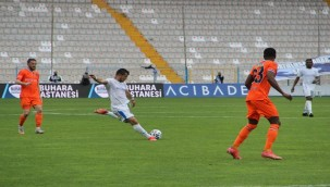 Erzurumspor umutlarını son 3 maça bıraktı