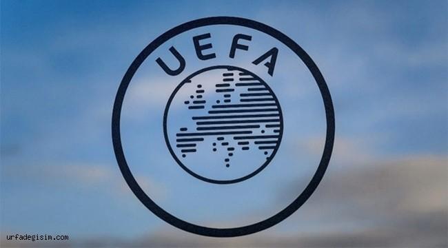 EURO 2020 için şehir değişikliğine gitti!