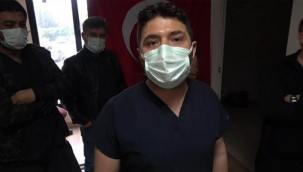 Gözaltına alınan doktorla ilgili savcılıktan açıklama