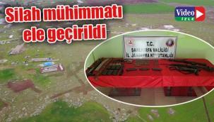 Haliliye'de dev operasyon: 8 gözaltı