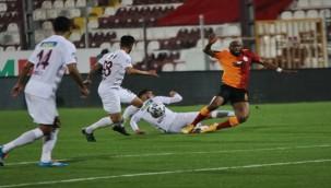 Hatayspor 3 - 0 Galatasaray