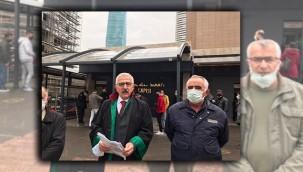 HKP, Şanlıurfa'daki ihaleler için suç duyurusunda bulundu!