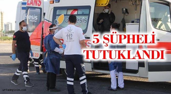 İŞKUR saldırganları tutuklandı!