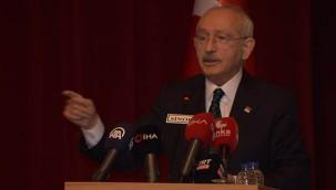 """Kılıçdaroğlu: """"HDP ayrı parti, biz ayrı partiyiz"""""""