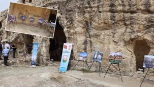 Kızılkoyun'da fotoğraf sergisi