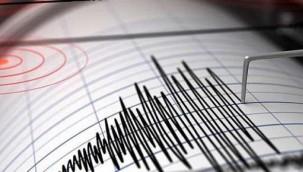 İran güne depremle uyandı!