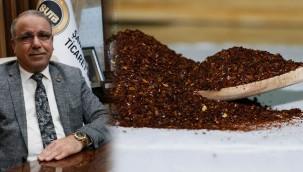 Pul biber ihracatı arttı