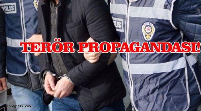 Şanlıurfa'da 2 şüpheli gözaltına alındı!