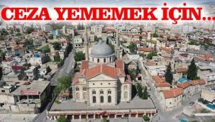 Şanlıurfalılara Gaziantep uyarısı!