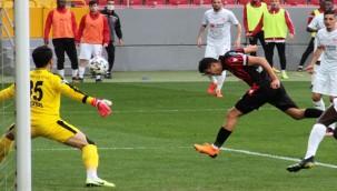 Sivasspor'dan geri dönüş maçı