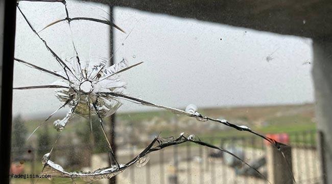 Suruç'ta eve silahlı saldırı!