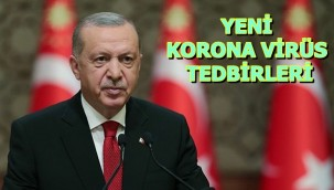 Türkiye kısmi kapanmaya gidiyor