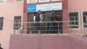 Urfa'da 2 İŞKUR personeli darp edildi