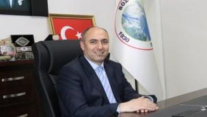 Urfa'da Belediye Başkanı virüse yakalandı