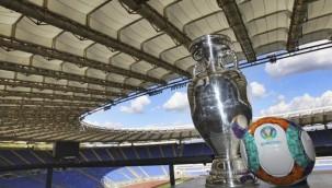 Avrupa Şampiyonası'nda kadrolar 26 kişilik olacak!