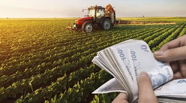 Bayram öncesi üreticilere ödeme yapılacak
