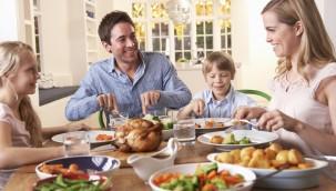Bayramda doğru beslenme yolları