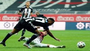 Beşiktaş sezon rekorunu kırdı