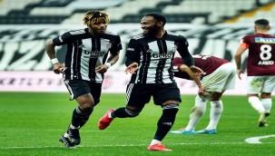 Beşiktaş'tan N'Koudou açıklaması