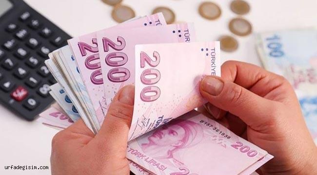 Borçlara yeniden yapılandırma geliyor! - URFA DEĞİŞİM GAZETESİ