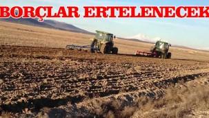 Çiftçiye müjdeli haber geldi!