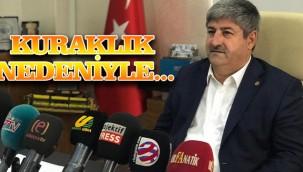 Eyyüpoğlu: Çiftçilere destek verilsin