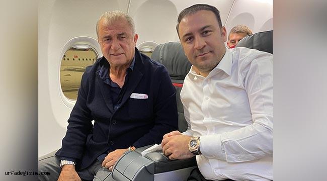 Güneş, Galatasaray'dan istifa etti!