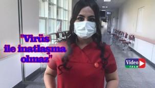 Pandemi kahramanından virüs tüyoları