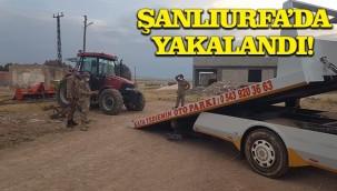 Parası ödenmeyen traktör sahibine teslim edildi!