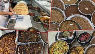 Ramazanda bir başka olur taş fırın lezzeti