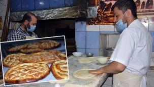 Sahurun vazgeçilmezi yağlı ekmek