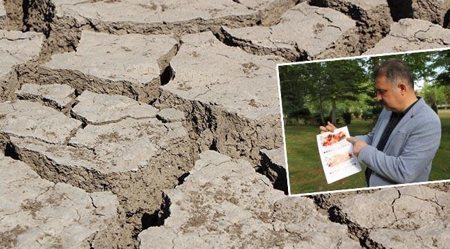 Şengül'den kuraklık açıklaması