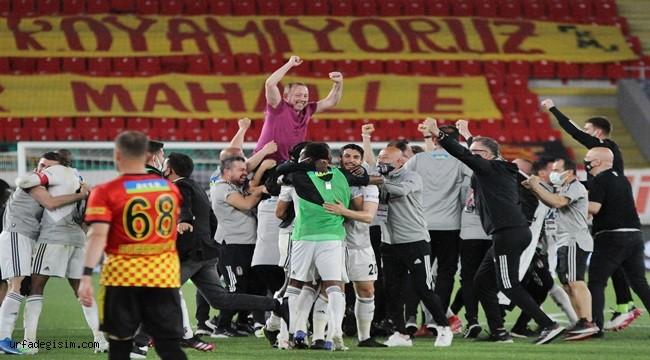 Sergen Yalçın, İzmir deplasmanında 2 kupa peşinde!