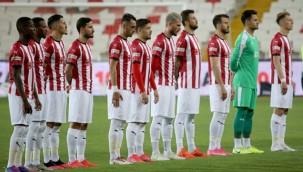 Sivasspor en az yenilen takım oldu
