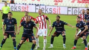 Sivasspor serisini sürdürdü